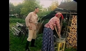 Порно фильм Бабушкины Сказки.По щучьему велению.(sp making 2002 год)