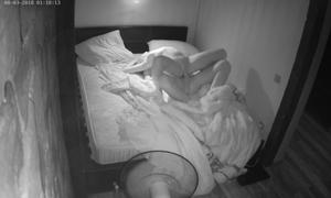 Sasha & danny - below sheathe №5 (cam 2) alone voyeur project