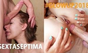 #glowup2018 sextaseptima be proper of pornhub.