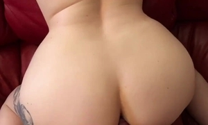 Pause transmitted to game, fuck my ass! (anal creampie)