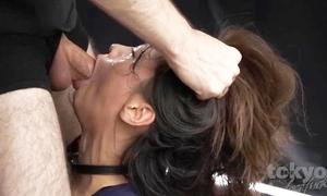 Japanese main brutal orientation fuck: reika