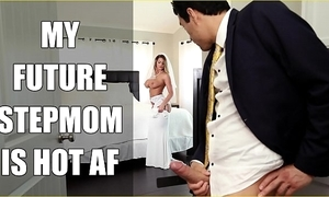 Bangbros - cully milf brooklyn go out after bonks say no to ordinance daughter heavens wedding day!