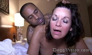 50 year venerable swinger wed gilf makes a porn video