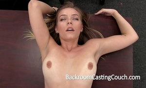 Peaches servant-girl bush-league anal n creampie