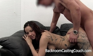 Lark salubrity follower kate's anal audition