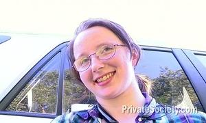 Heidi desires to have sex you