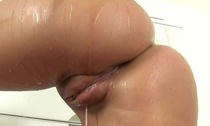 Incomparable moisty swollen squeak lubed