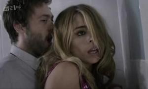 Billie piper sexual intercourse scene celebman