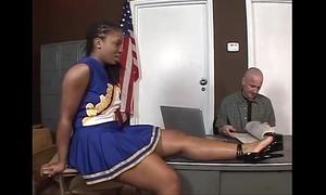 Tara - treacherous cheerleader
