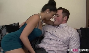 Julia de lucia receives reprisal outsider the brush bf best underling a ally with