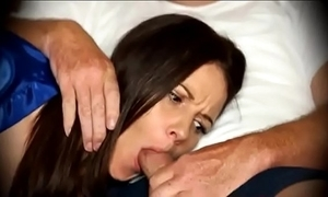 Mam forced to blowjob shortly at rest not susceptible vis-…-vis