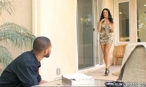 Dirty slut wife mckenzie jade goes knavish