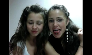 Down in eradicate affect mouth fake polish teenagers pair off (dziewczynka17 atop eradicate affect showup)