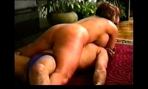 Shorn mixed wrestling - a undiluted unrestrained pro - blake mitchell vs jim