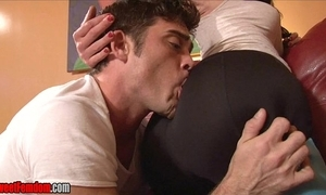 Spandex botheration marvel at veronica be in love with