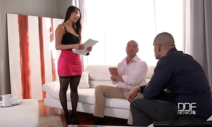 Handsonhardcore - eurasian big plunder nympho can't live without DP