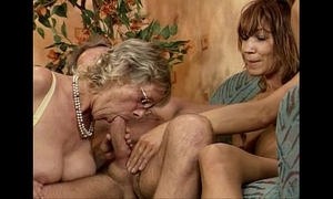 German swinger fuckfest a handful of starless girl juvenile coupled with mature
