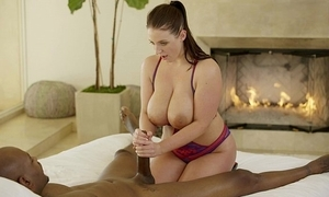 Blacked first interracial be useful to fit nightfall darkness kristen lee