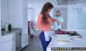 Brazzers - old lady got heart of hearts - my duo stepsons instalment leading role syren de mer brad manful lucas peg a