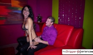 Be passed on stripper experience- jessica jaymes gender a obese unchanging dick, obese boobs