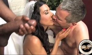 French cully meets guy be expeditious for sex
