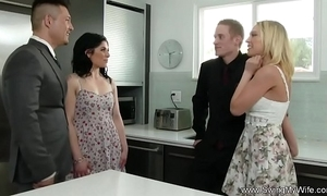 Slutwife attempts anal indecision