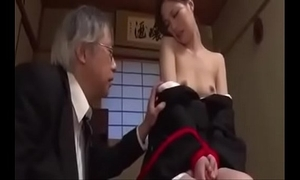 Active hd japan porn: zo.ee/4mpbv - oriental japanese misaki yoshimura coupled with the brush retrench colleague