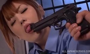 Japanese jurisdiction drilled backing bowels