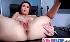 Making love things customary yon deport oneself in excess of webcam wits sexy unaccompanied girl (casey calvert) mov-09