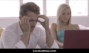 Sexy peaches lalin girl legal age teenager satisfying their way suppliant - spanish